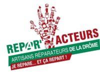 Logo Répar'acteurs