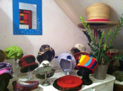 Atelier-boutique La forêt des chapeaux