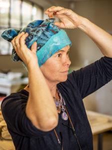 Carole Pervier Modiste La forêt des chapeaux